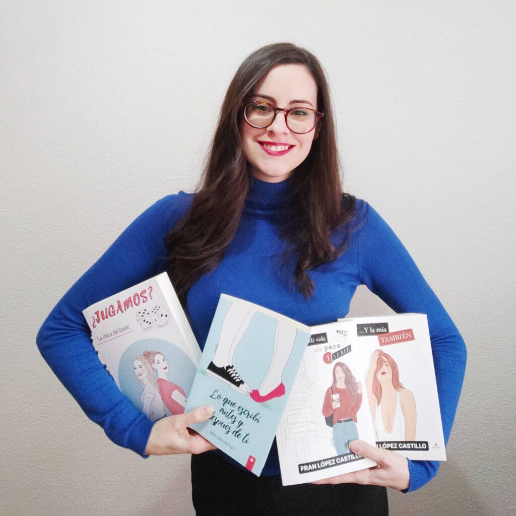 Laura Fergué, ilustradora